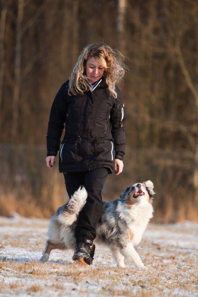 Fotografering för Härliga Hund.Fotograf Patrik Bergenstav